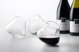 wine glasses kinetic wine glass