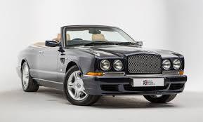 bentley azure convertible bentley azure mulliner great british classic cars