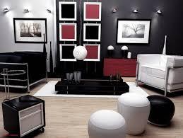 Living Room Decor Black Leather Sofa Black Furniture Living Room Ideas Decorating Your Living Room With