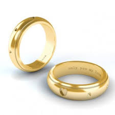engraving for wedding rings the 6 most important questions to answer before engraving a ring