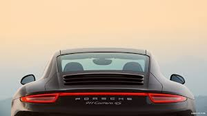 porsche carrera back 2013 porsche 911 carrera 4s tail lights rear hd wallpaper 10