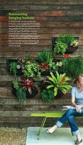 Garden Baskets Wall 346 best vertical garden images on pinterest gardening vertical
