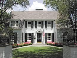 Dutch Colonial Revival House Plans 19 Dutch Colonial House Distinctive Dutch Colonial Allen