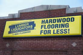 Lumber Liquidators News Lumber Liquidators Ceo Quits Catching Company Off Guard La Times