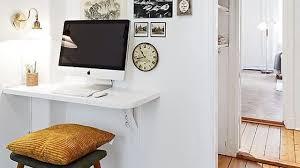 home studio bureau aménager un coin bureau dans un studio un appartement ou une