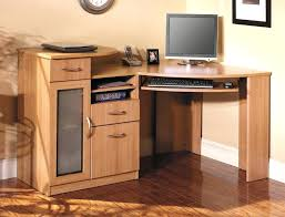 Small Black Corner Computer Desk Corner Computer Desk With File Cabinet Small Black Corner Desk