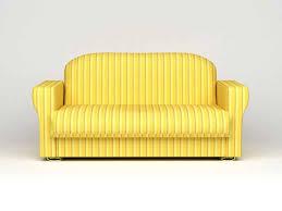 Yellow Sofa Bed 15 Photos Yellow Sofa Chairs Sofa Ideas