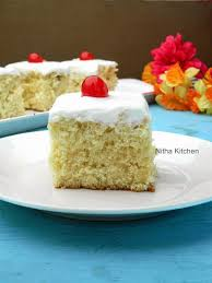 nitha kitchen tres leches cake three milks cake recipe