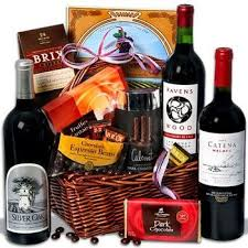 49 best gifts for business associates images on basket
