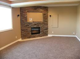 Custom Electric Fireplace by Electric Vs Gas Fireplace Inserts Fireplace Design And Ideas