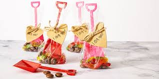 Valentine S Day Decorations For Bags by Cute Valentine U0027s Day Goodie Bags