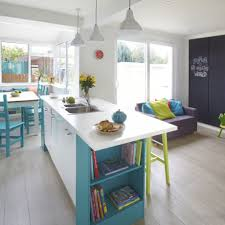 open floor kitchen designs open plan kitchen design ideas ideal home