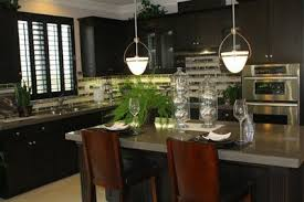 Espresso Kitchen Cabinets Black Espresso Kitchen Cabinets Repainting For Trendy Looks