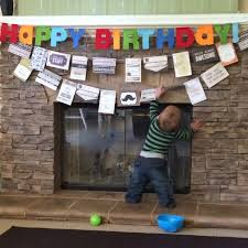 Up Decorations Library Themed Birthday Cicco Creations