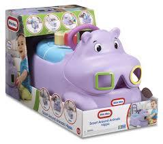 Little Tikes Toy Storage Little Tikes Scoot Around Animal Riding Toy Hippo Walmart Canada