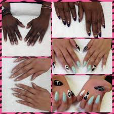 ln nails 12 reviews nail salons 533 northfield ave west