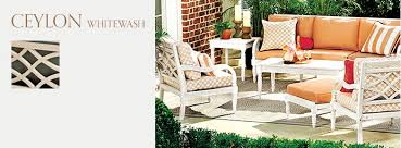 outdoor furniture collections ballard designs