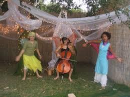 enchanted halloween tivoli rainbow garden preschool