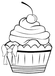 birthday boy coloring pages cake happy birthday party coloring pages u2013 muffin coloring pages