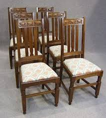 Arts And Crafts Dining Room Set Arts And Crafts Dining Room Chairs Chair Pads U0026 Cushions