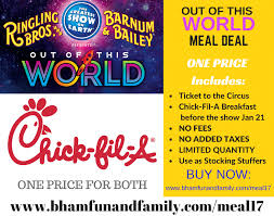 bjcc monster truck show circus and fil a meal deal birmingham fun and family magazine