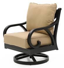 Patio Swivel Rocker Chair by Monterey Patio Swivel Rocker Weir U0027s Furniture