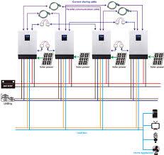 company news pv1800 off grid solar inverter solar power inverter