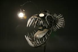 recycled chandeliers chandeliers made from salvaged bicycle parts colossal
