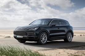 Porsche Cayenne Rims - 2019 porsche cayenne revealed packing plenty of change beneath