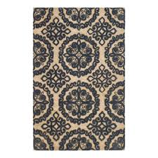 Area Rugs Saskatoon Home Decorators Collection Houndstooth Grey 2 Ft 6 In X 8 Ft
