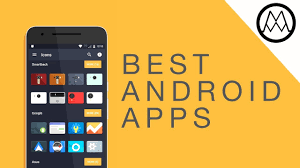 coolest android apps top 10 best android apps august 2017