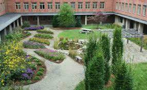 phoenix house courtyard we design landscape architecture