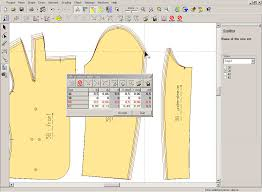 pattern and grading software software for fabric cutting applications nesting shipyard