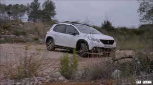 peugeot 2008 interior 2017 2017 peugeot 2008 exterior interior and drive youtube