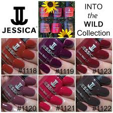 jessica nails nz latest colour collections jessica nails nz