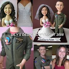 customized cake toppers unique army cake toppers personalized career occupation cake tops