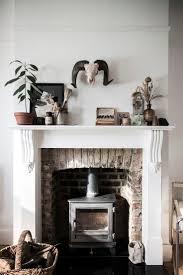 victorian fireplace binhminh decoration