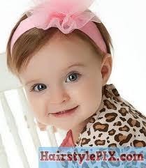 baby hair styles 1 years old top ten 1 year old baby girl hairstyles haircuts hairstyle