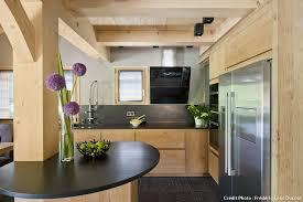cuisine chalet moderne cuisine moderne chalet photos de design d intérieur et