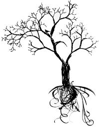 tribal tree tattoos tribal tree by driylima stuff i