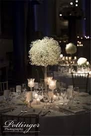 baby s breath centerpiece 22 ways to use baby s breath at your wedding