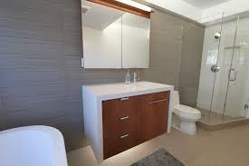 Bathroom Vanity Base Cabinet by Mid Century Bathroom Vanity Midcentury Modern Bathrooms 16