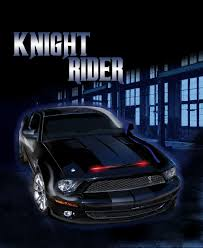 mustang shelby modified knight rider ford mustang k i t t car heading to the auction