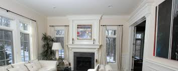 trim team nj u2013 woodwork fireplace mantels home improvement