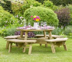 Free Large Octagon Picnic Table Plans Easy Woodworking Solutions by Alex Octagon Picnic Table Gardensite Co Uk