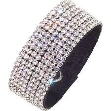 mesh bracelet swarovski images Swarovski swarovski elements crystal jpg