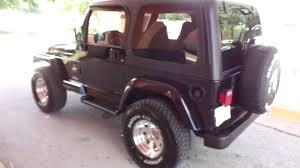 2001 jeep sport engine for sale 2001 jeep wrangler for sale arlington fort worth dallas
