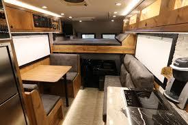 Vehicle Floor Plan Interior Gallery Earthroamer