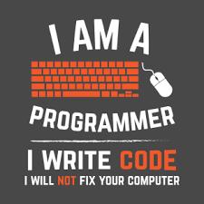 Programer Meme - programmer t shirts teepublic