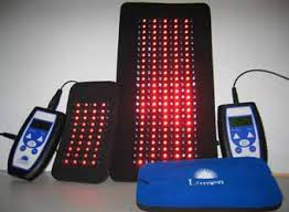 led near infrared light healthisinreach lumen photon therapy